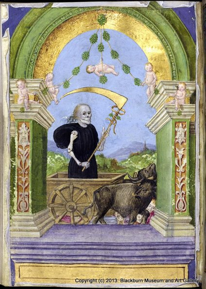 Venetian Book of Hours, c. 1470-80