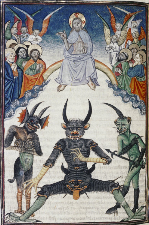 lucifer 15th C