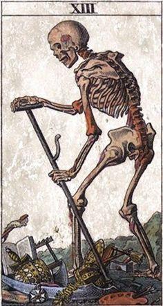 XIII Death 1