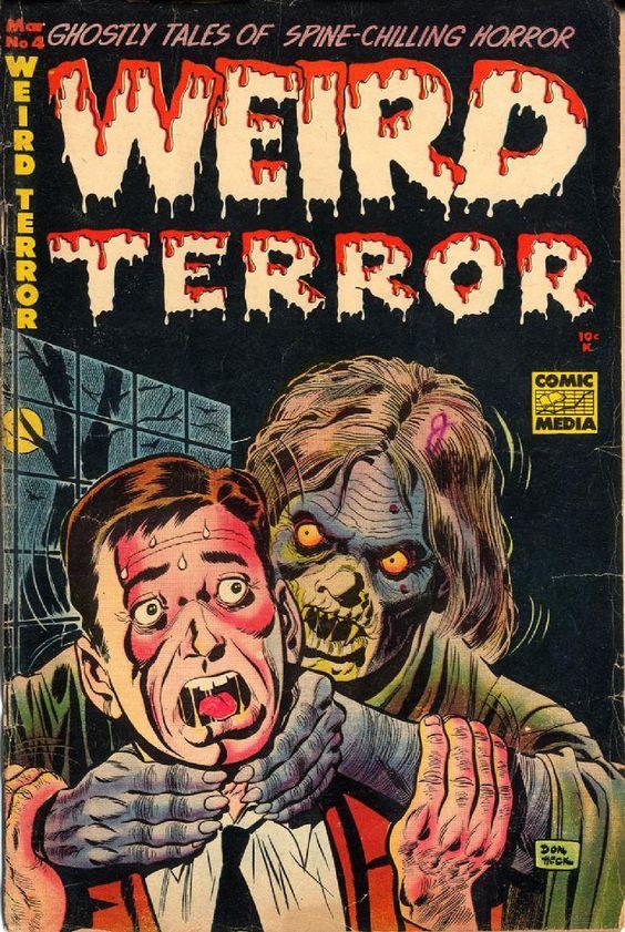 weird terror 1