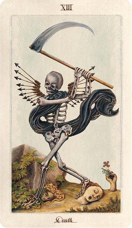 XIII Death 2