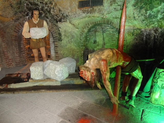 madrid-wax-museum