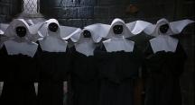 Creepy nuns