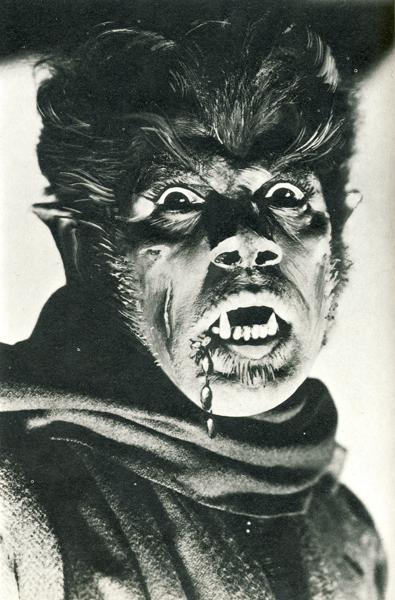 werewolfin london